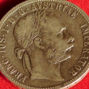 Austrougarske kovanice