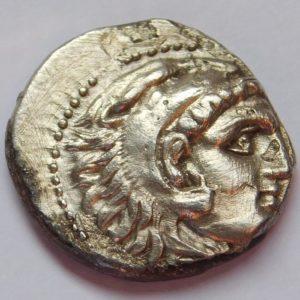 Antičke Grčke Kovanice